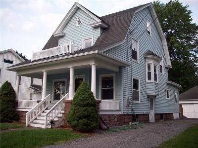 Single Family Home A-Active: 27 South Main Street