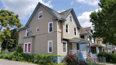Rochester Single Family Home A-Active: 336 Emerson Street