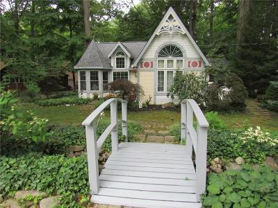 Westfield NY Single Family Home A-Active: $169,900