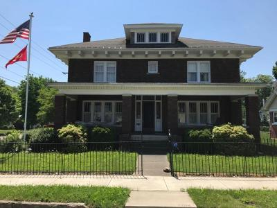 Single Family Home A-Active: 32 McClurg Street