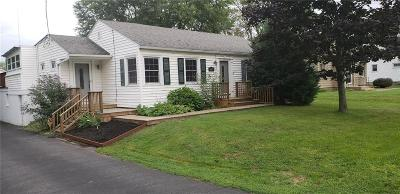 Greece Single Family Home C-Continue Show: 1198 Long Pond Road Road