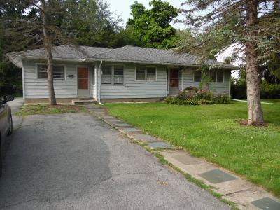 Seneca Falls Single Family Home C-Continue Show: 164 West Bayard Street