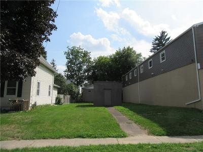 East Rochester Residential Lots & Land A-Active: 222 West Maple Avenue