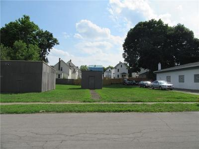 East Rochester Residential Lots & Land A-Active: 214 West Maple Avenue