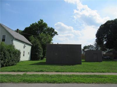 East Rochester Residential Lots & Land A-Active: 212 West Maple Avenue