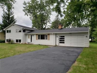 Brighton Single Family Home U-Under Contract: 1720 South Westfall Road
