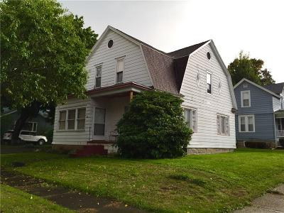 Single Family Home A-Active: 42 Lakin Avenue