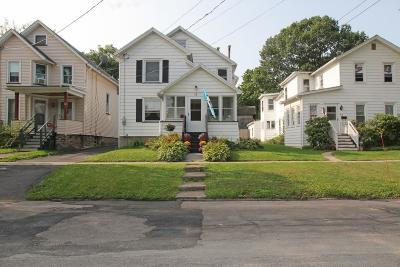 Single Family Home A-Active: 13 Brockway Place
