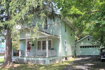 Single Family Home A-Active: 635 Falconer Street