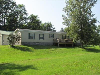 Single Family Home A-Active: 3168 Ressue Road