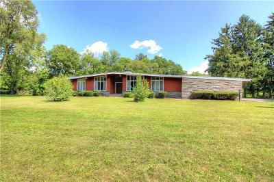 Single Family Home A-Active: 2513 State Route 89 Highway