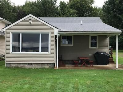 Chautauqua County Single Family Home P-Pending Sale: 6469 Sandalwood Lane Road