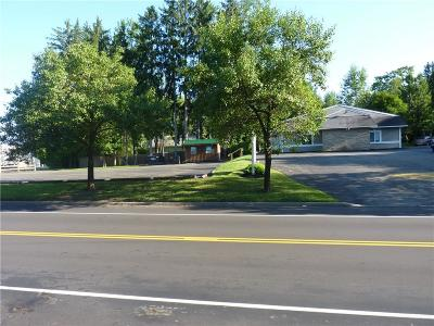 Commercial A-Active: 140 West Fairmount Avenue