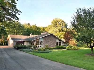 Rochester Single Family Home A-Active: 6 San Rafael Drive