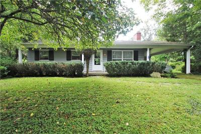 Chautauqua NY Single Family Home A-Active: $319,000
