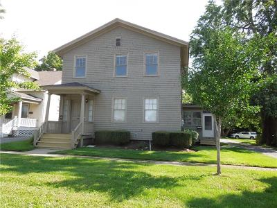 Multi Family 2-4 A-Active: 355 North Main Street