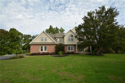 Monroe County Single Family Home A-Active: 288 Totem Trail