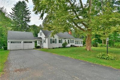 Lakewood NY Single Family Home A-Active: $139,900