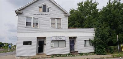 Monroe County Commercial A-Active: 361 Ames Street
