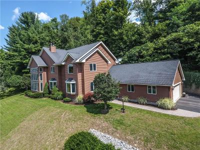 Single Family Home A-Active: 2080 Hydesville Road