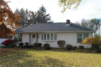 Single Family Home A-Active: 540 State Route 88 South