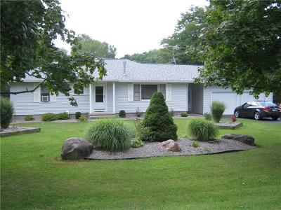 Single Family Home A-Active: 821 Filkins Road