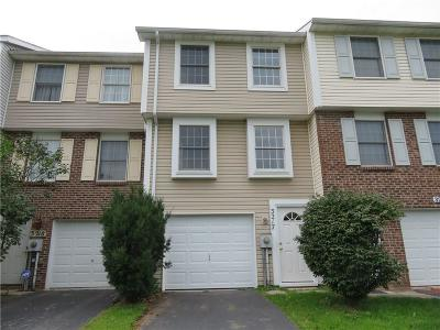 Walworth Condo/Townhouse U-Under Contract: 3217 Pintail View