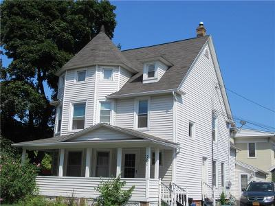 East Rochester Multi Family 2-4 A-Active: 201 East Commercial Street