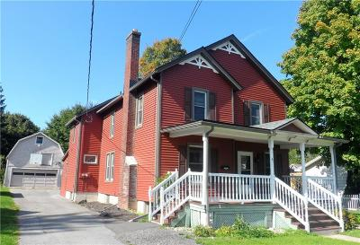 Single Family Home A-Active: 411 West Avenue