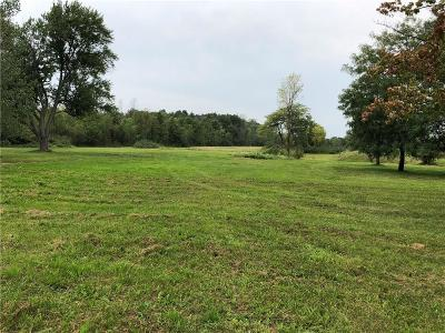 Rochester Residential Lots & Land A-Active: 1635 Manitou Road