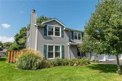 Penfield Condo/Townhouse A-Active: 16 Rockhurst Drive