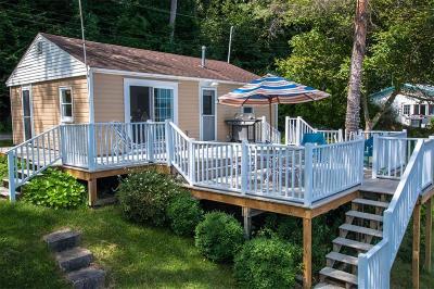 Single Family Home A-Active: 2245 Hansen Harbor