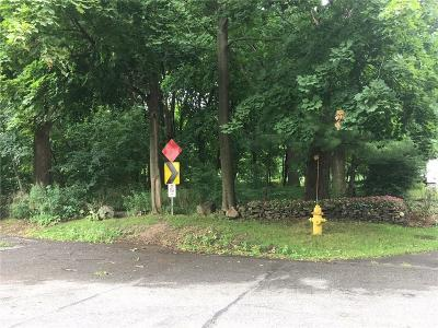 Rochester Residential Lots & Land A-Active: Clover St Street