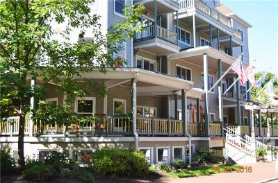 Condo/Townhouse A-Active: 1 Pratt #314