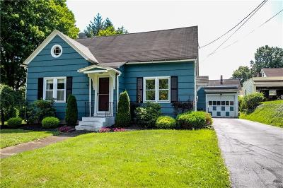 Jamestown Single Family Home A-Active: 16 Campbell Avenue