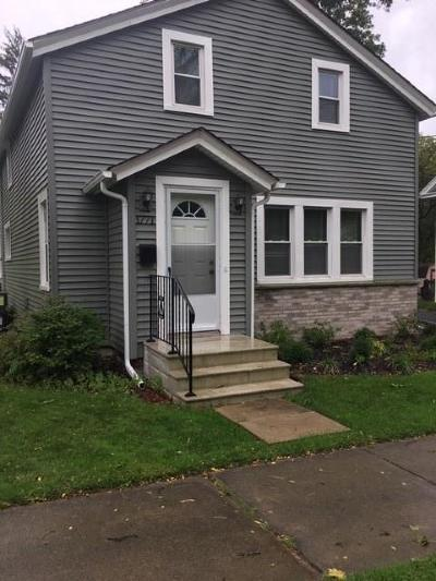 Penfield Single Family Home A-Active: 1771 Penfield Road
