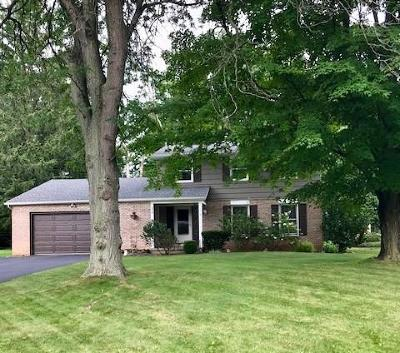 Chili Single Family Home U-Under Contract: 31 Red Bud Road