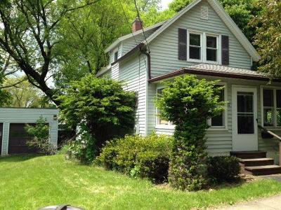 Jamestown Single Family Home A-Active: 17 Butler Street