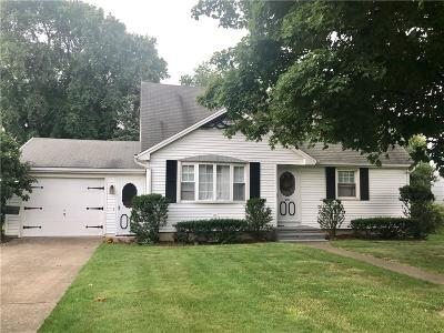 Dunkirk Single Family Home A-Active: 307 Veterans Drive