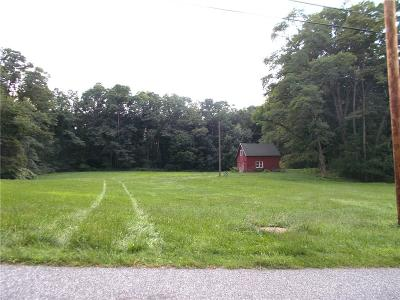 Chautauqua County Residential Lots & Land A-Active: Glenwood Avenue