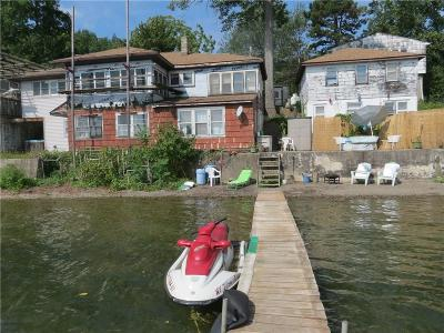 Multi Family 2-4 U-Under Contract: 5221 West Lake Road