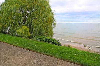 Rochester Residential Lots & Land A-Active: 650 Beach Avenue