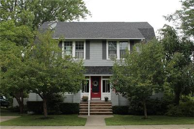 Dunkirk Single Family Home A-Active: 2 Taft Place