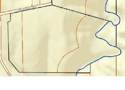 Chautauqua County Residential Lots & Land A-Active: 00 Harrington Road