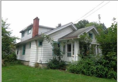 Single Family Home A-Active: 83 Livingston Avenue