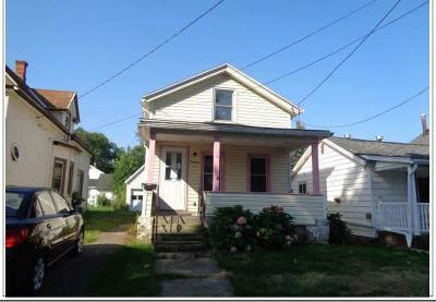 Dunkirk Single Family Home A-Active: 19 North Ermine Street
