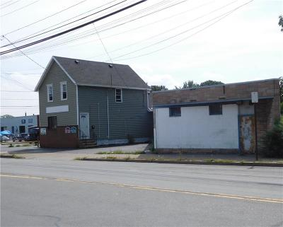 Monroe County Commercial A-Active: 1127-1129 Lyell Avenue