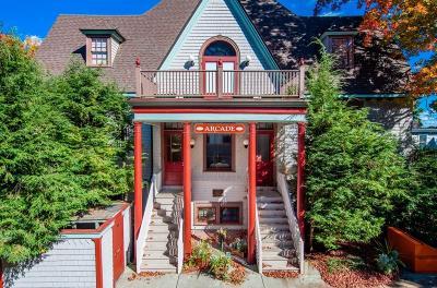 Chautauqua NY Condo/Townhouse A-Active: $219,000