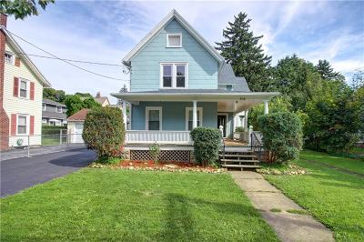 Single Family Home Sold: 506 Mason Street