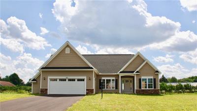 Monroe County Single Family Home A-Active: 925 Apricot Lane